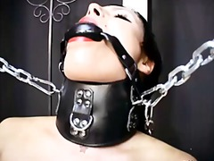 Xhamster Movie:Naked in chains
