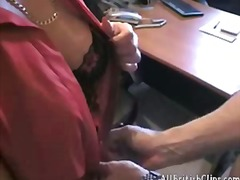office, blowjob, doggy, threesome