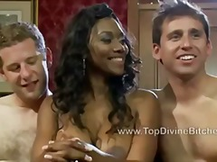 See: Nyomi Banxxx keeps her...