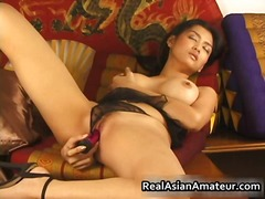 See: Big boobs asian stunne...