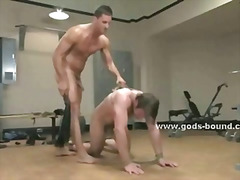 fetish, stud, bear, spanking,