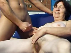 Thumb: Couple Masturbation wi...