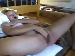 milf, fingering, masturbation,