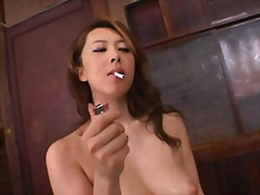 Thumb: Yumi Kazama Ultimate T...