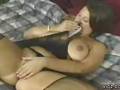 Thumbmail - Lonely crazy whore bit...