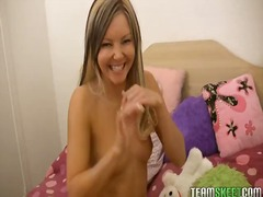 Thumbmail - Aaliyah Love Relieve S...
