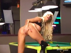 Mature milf Puma Swede... video