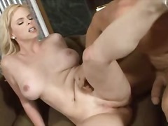 See: Housewife gets creampie