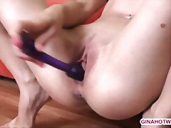 Thumb: Gina Monelli fuck with...