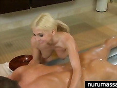 H2porn - Super hot and busty po...