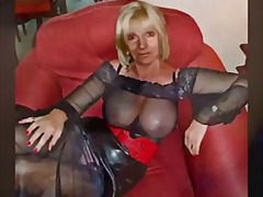 Mom  Cock Fun - Tube8