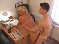 Xhamster Movie:RUSSIAN MOM 12 mature with a y...
