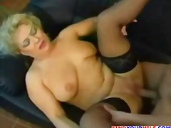 Thumb: Russian Mature MILF 8