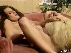 Over Thumbs - Nasty old man fucked h...