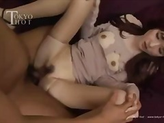 strip, ripped, creampie, asian