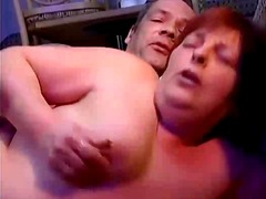 Plumper Misty with pierced pussy fuck...