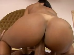 Alessandra Marques in anal movie