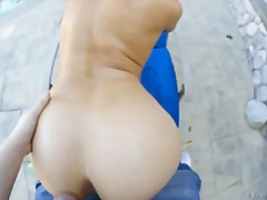 Sexy and hot blonde ma... - Over Thumbs