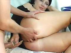 See: Mature Needs a Cock 02