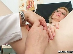 See: Horny housewife gettin...