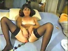 Anal vaginal and double fisting and o...