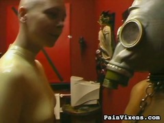 Latex dungeon xxx preview