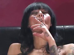 Smoking Masturbaters 7