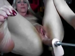 Milf blonde Anal with ... - Xhamster