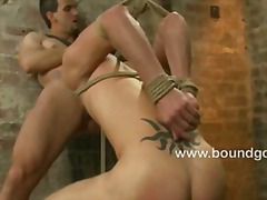 extreme, leather, bizzare, bondage, slave, bdsm, sadomaso, fetish, gay