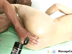 hand job, homo, big dick, blowjob, daddy
