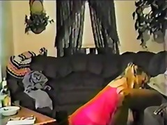 Tube8 Movie:Blondie Gets Some  black ebony...