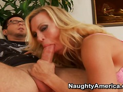 Sleaze erotic blonde sex diva Amber Lynn screaming