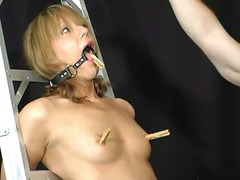 See: Slut bound and ass caned