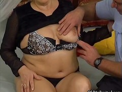hardcore, older, housewife, blowjob