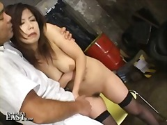 Tube8 - Uncensored Amateur Japanese Bondage Sex