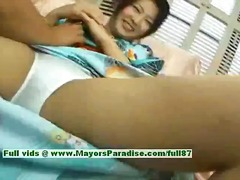 masturbation, asian, teen,