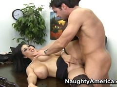 Spicy Jaylene Rio bust... video