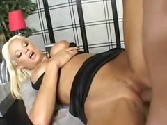 mature, blonde, big tits, blowjob, milf, cute