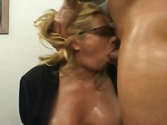 Xhamster Movie:MILF BlowThroat Busty Fuck Friday