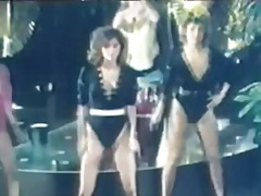 Supergirls for Love (1... video