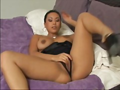 Avena Lee Solo video