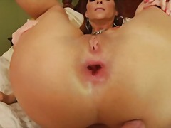 See: Sexy Syren's Anal Fun!