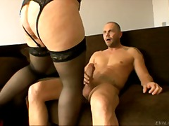 Over Thumbs Movie:Hot Spanish brunette gets the ...