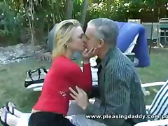 oral, outside, blowjob, public