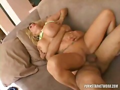Summer Sinn Gets Her M...