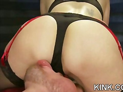 hardcore, rough sex, kinky, bondage,