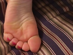 Xhamster Movie:Soft soles