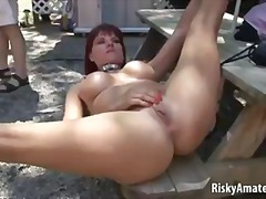 Sexy amateur girls pos... video