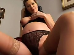 big boobs, masturbation, lady,
