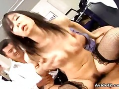 Japanese Office girl f... preview